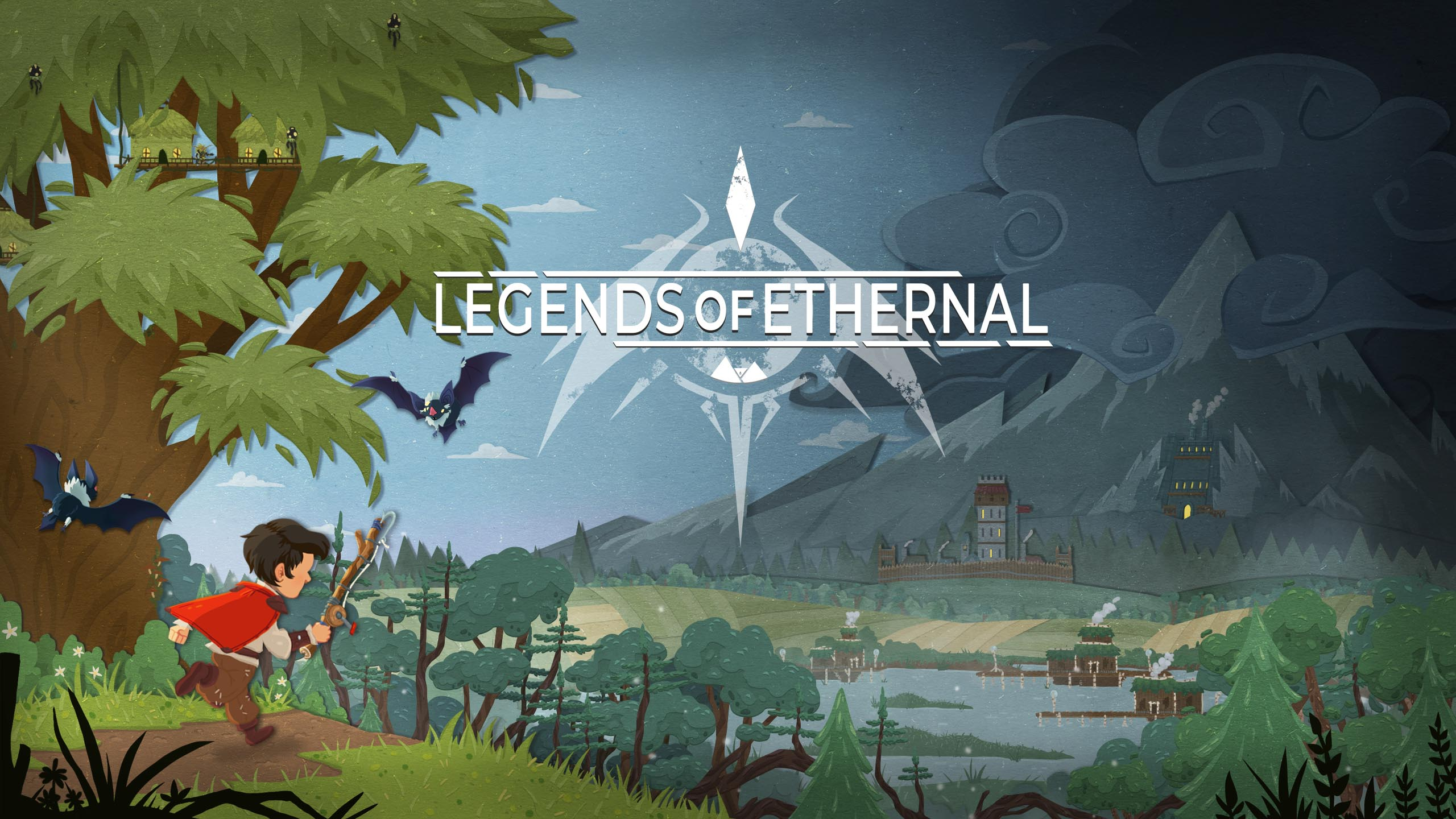 Legends of Ethernal banner